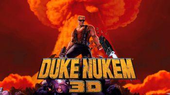 In arrivo il remake di Duke Nukem 3D?
