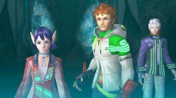 In arrivo il secondo capitolo di Phantasy Star Portable
