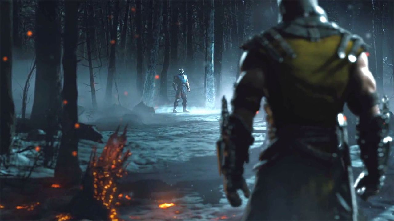 In arrivo una nuova patch per Mortal Kombat X