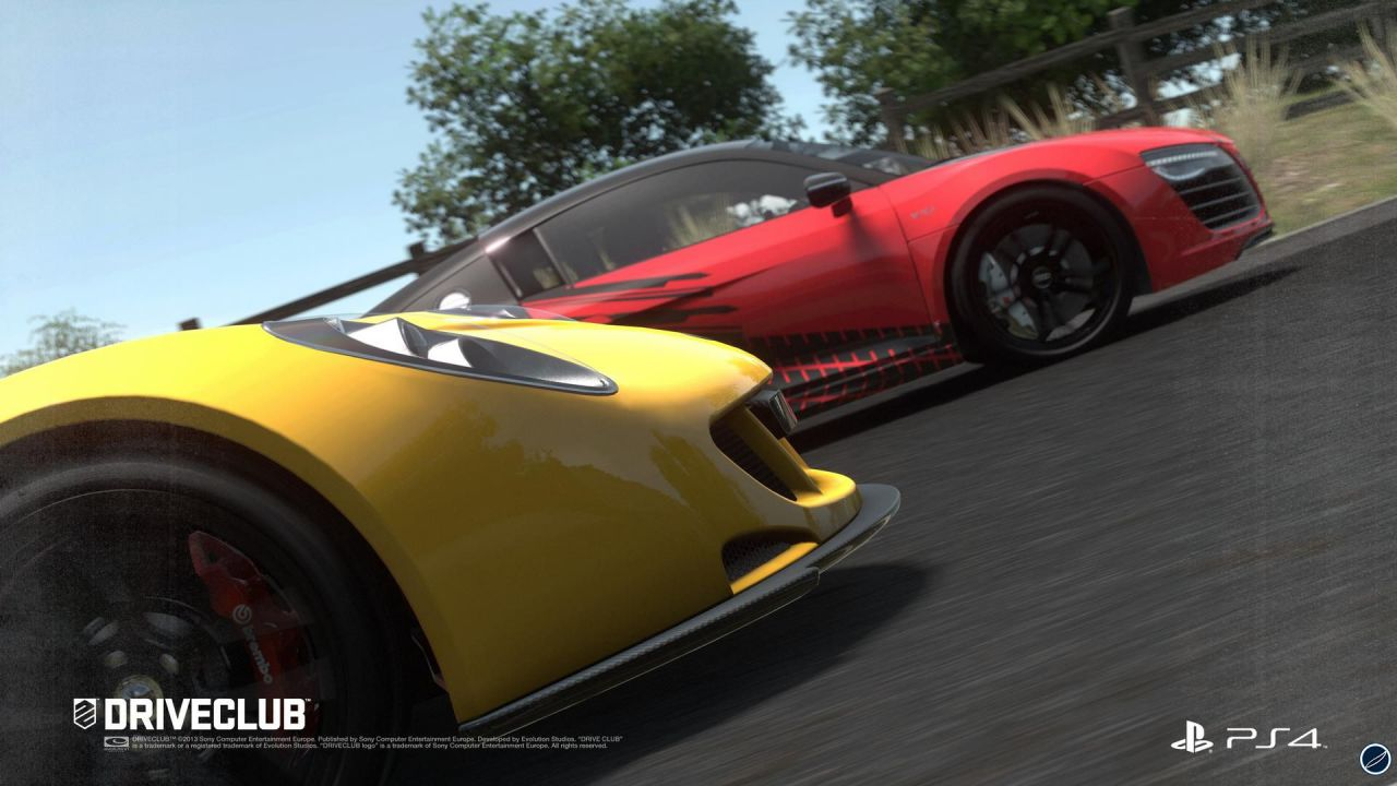 In arrivo una patch per i server di DriveClub