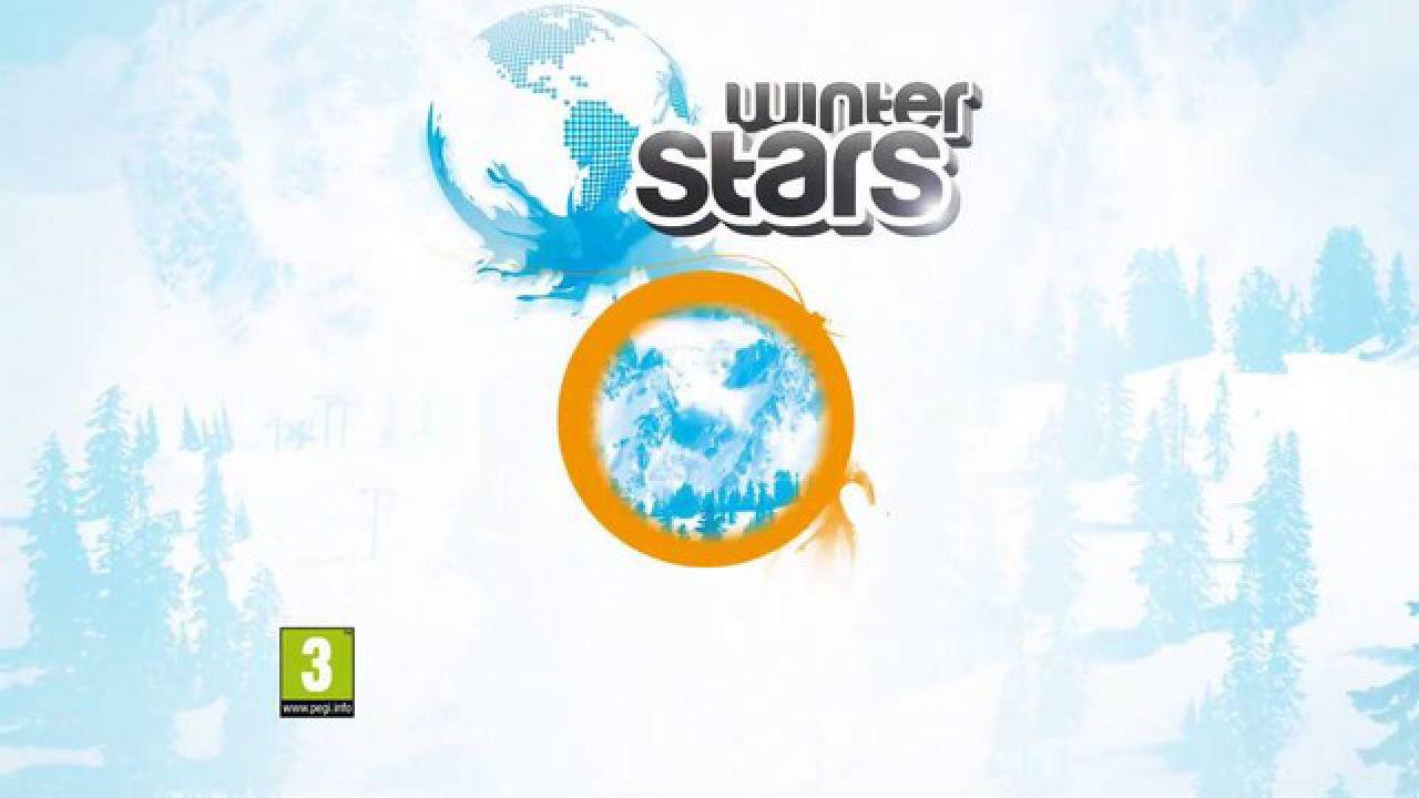In arrivo Winter Stars, il nuovo videogioco di sport invernali