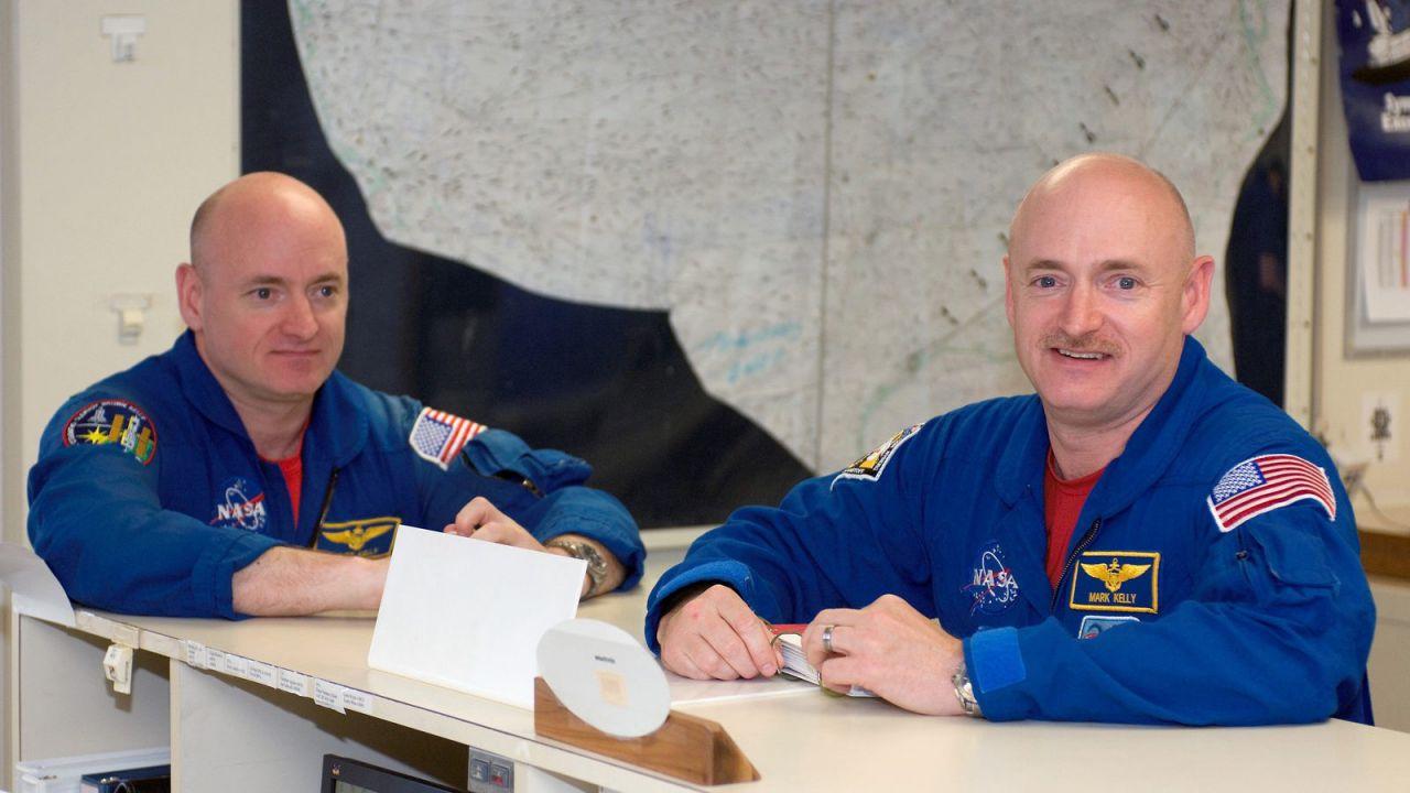 In assenza di gravità il liquido cerebrale degli astronauti assume comportamenti insoliti