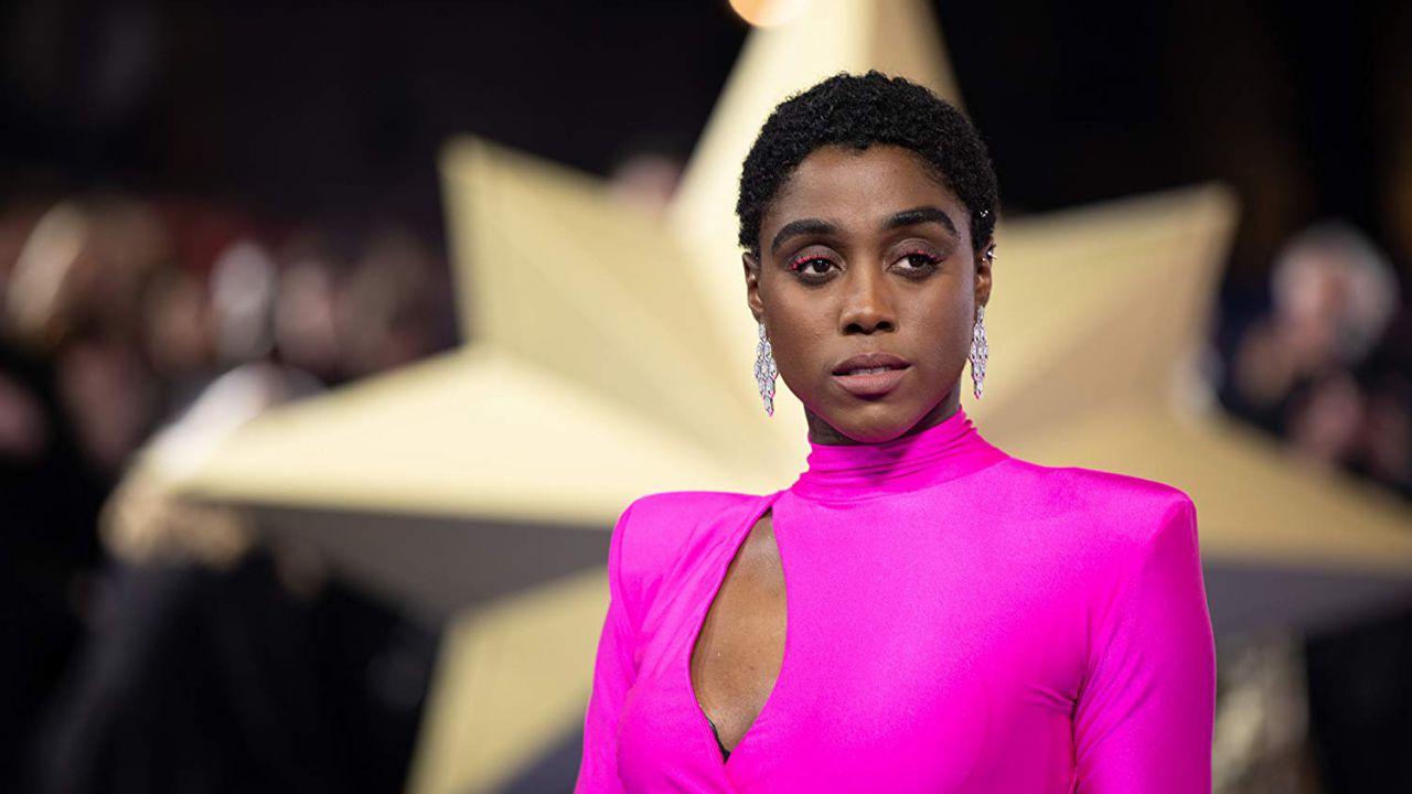 In Bond 25 Lashana Lynch interpreterà una nuova 007
