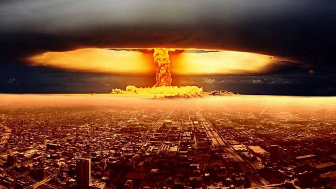 In caso di guerra nucleare, neanche gli oceani potrebbero salvarci