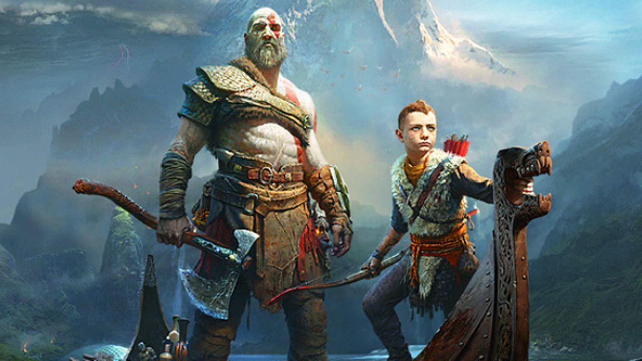 In Cina arrivano le nuove carte di credito PlayStation a tema God of War e TLOU