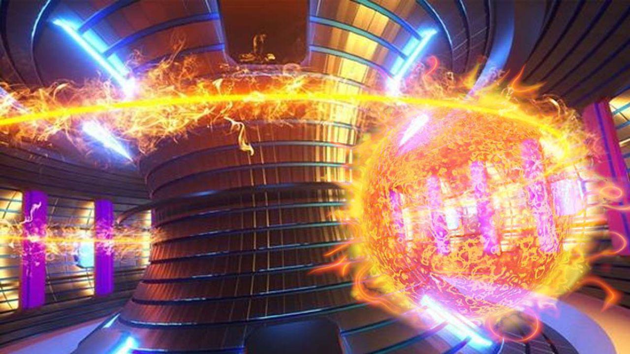 In Corea acceso un reattore nucleare: in 20 secondi temperature da 100 milioni di gradi