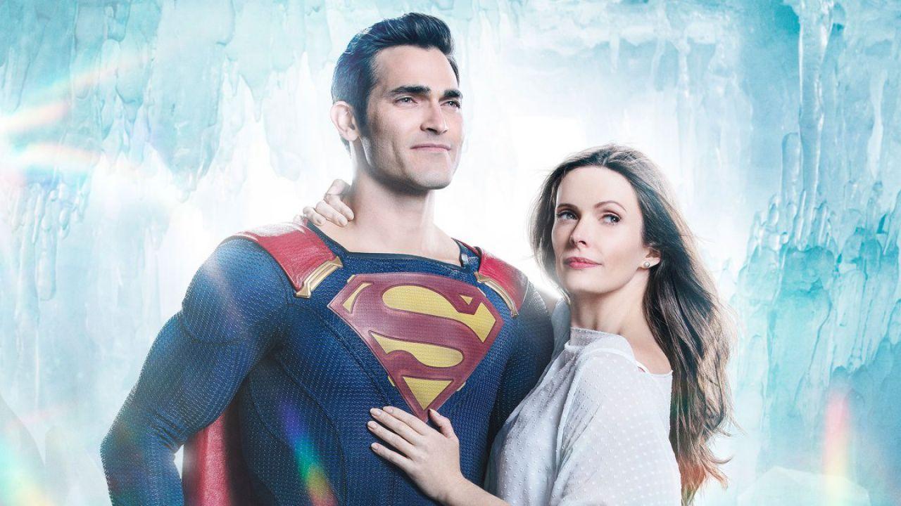 In Crisi sulle Terre Infinite ci sarà anche la Lois Lane di Elizabeth Tulloch
