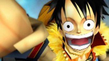 In Europa One Piece Unlimited Cruise SP per 3DS conterrà solo il primo episodio della serie