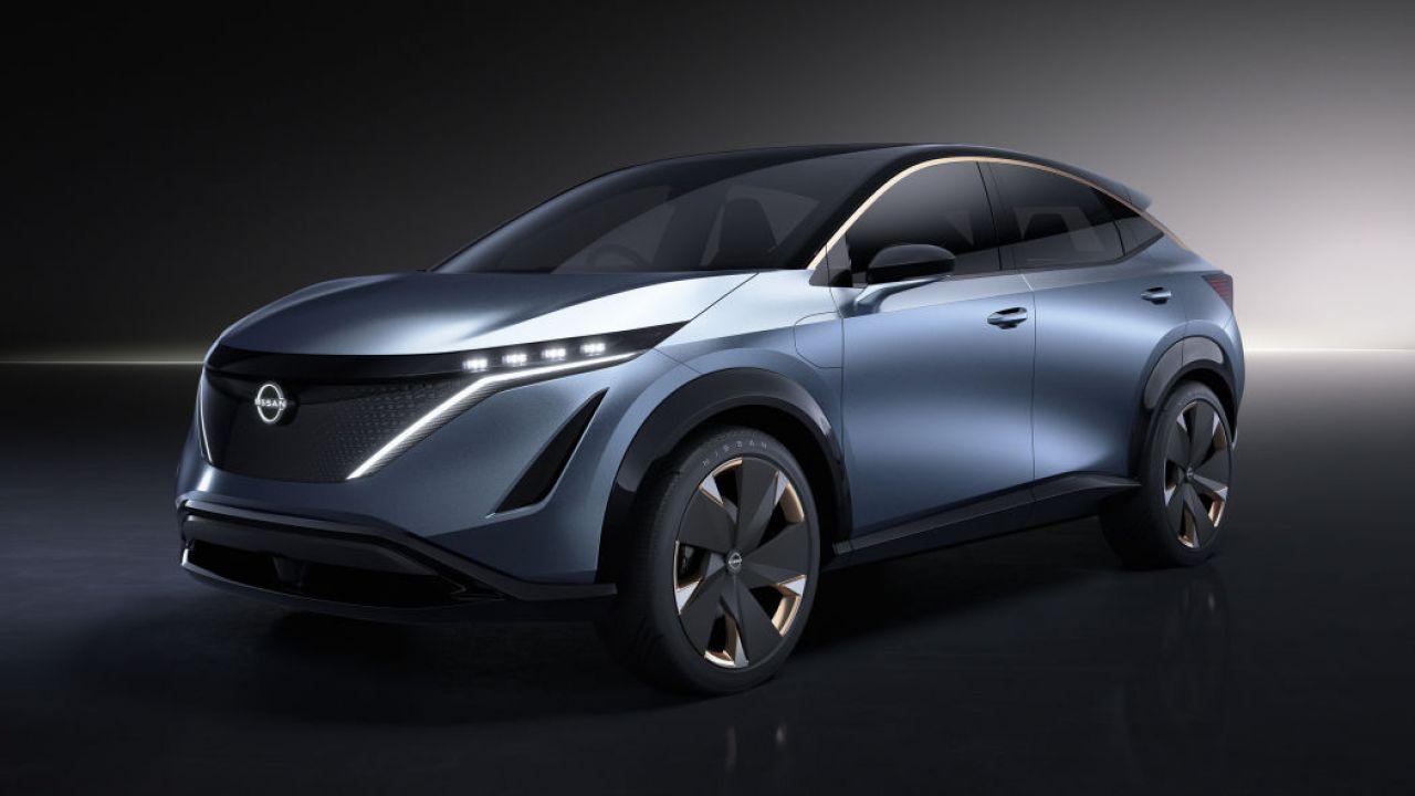 In futuro l'estetica delle Nissan sarà molto più giapponese: ecco gli esempi