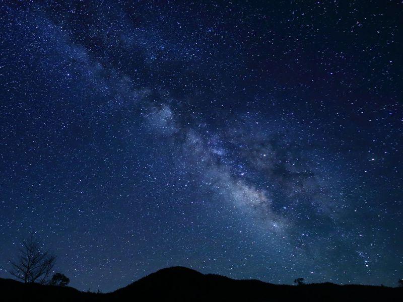 In futuro ancora lontano l'universo sarà molto più oscuro di oggi
