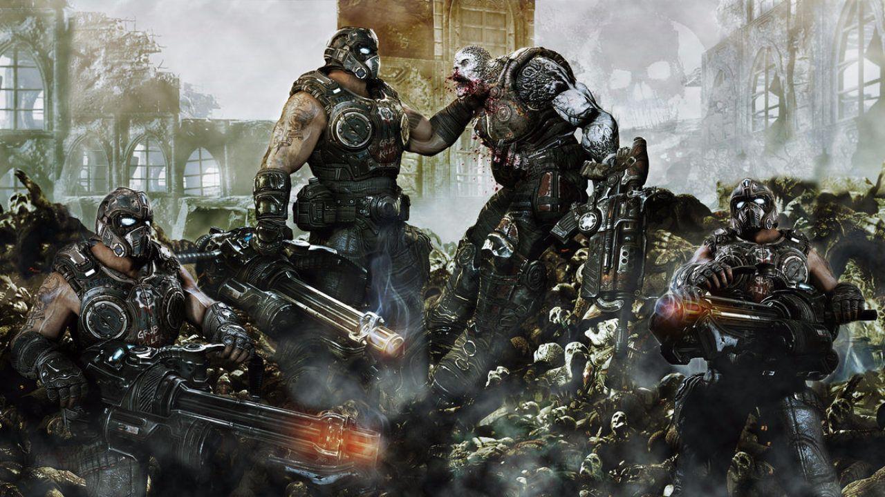 In Gears of War 4 torna l'obiettivo 'Seriously': nuovi dettagli sul multiplayer