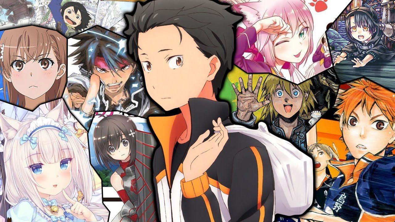 In Giappone si vota il miglior anime della stagione invernale, Haikyuu fuori dalla Top 5