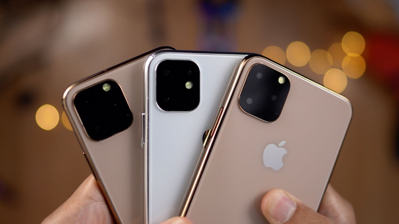 In attesa di iPhone 12, sul web emergono i primi rumor su iPhone 13!