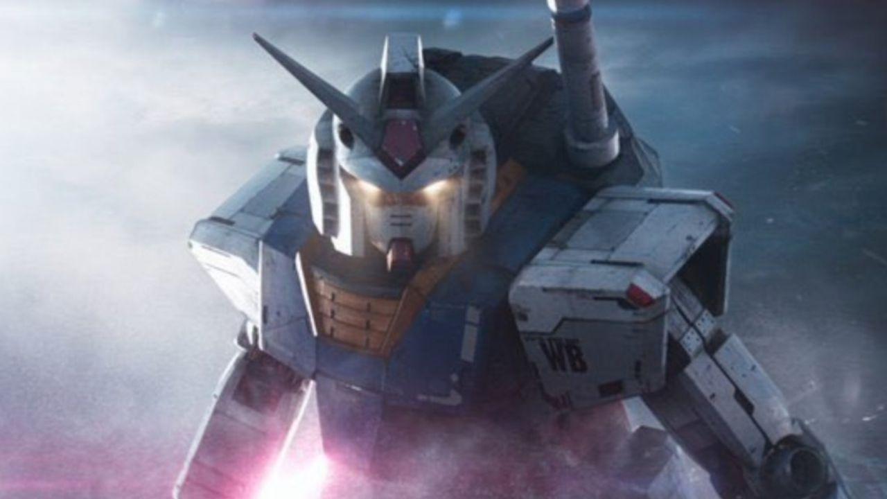 In lavorazione una serie basata sull'universo della prima serie di Mobile Suit Gundam