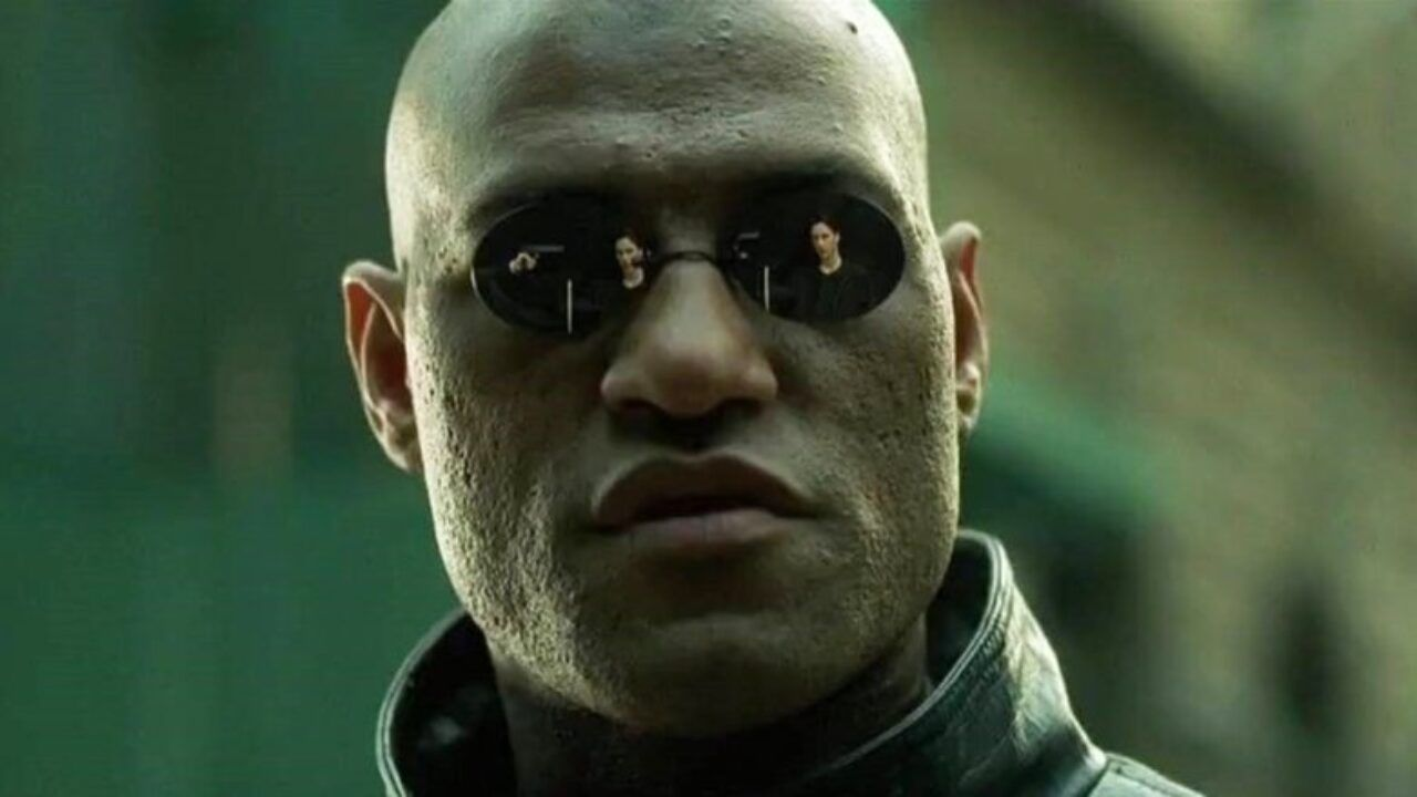 In Matrix 4 ci sarà anche un giovane Morpheus? Ne parla Laurence Fishburne