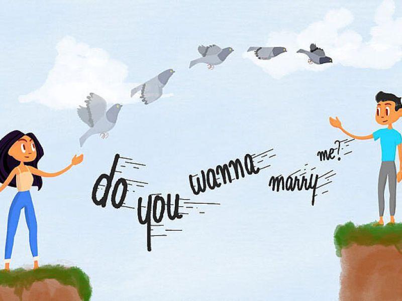 In meccanica quantistica, piccione e lettera non viaggiano sempre insieme