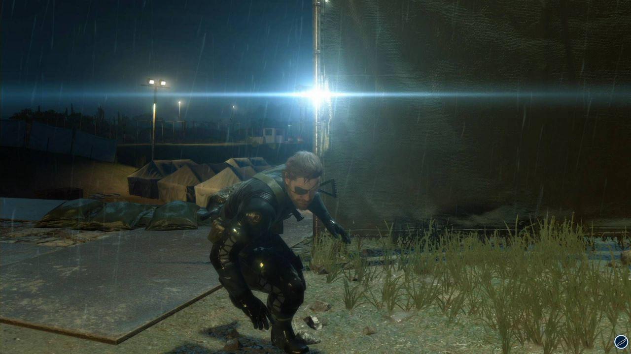 In Metal Gear Solid 5 The Phantom Pain vedremo un lato diverso di Ocelot
