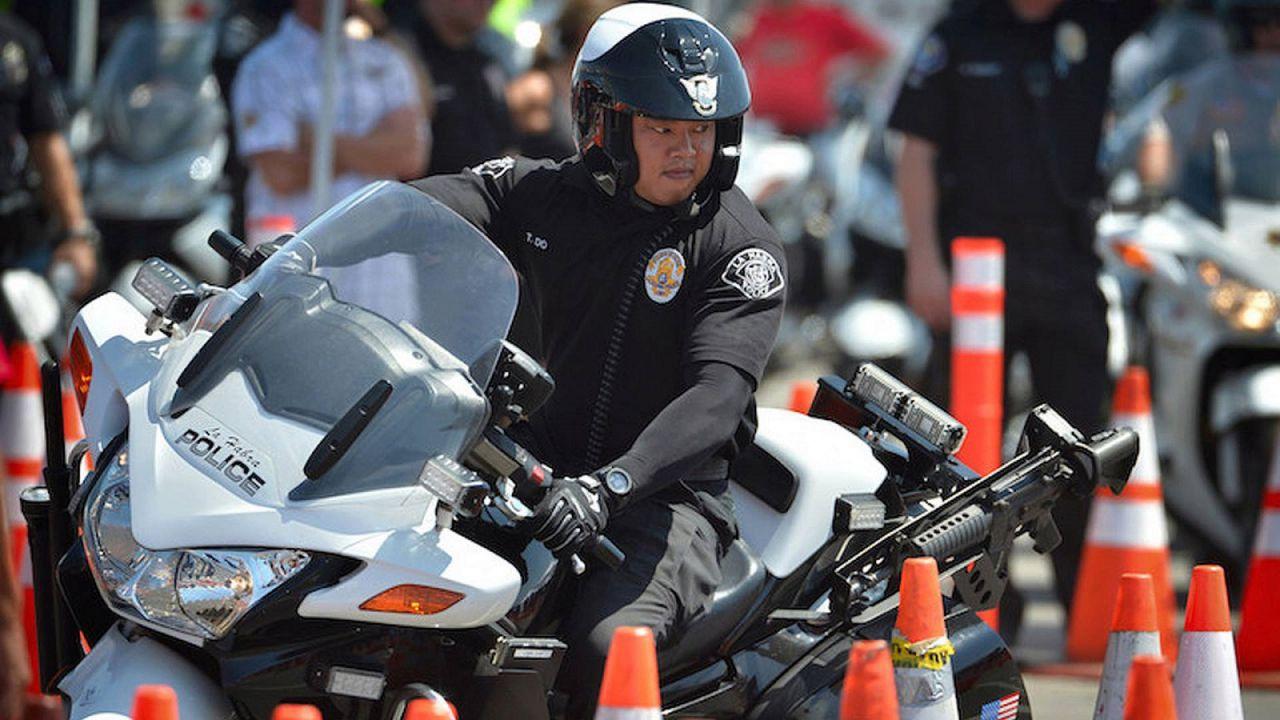 In Minnesota niente più unità motociclistiche nella Polizia: è troppo pericoloso