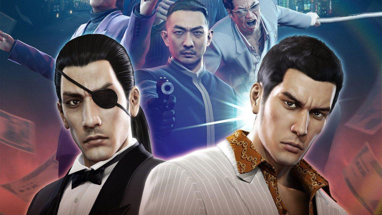 In che ordine giocare Yakuza? La cronologia della serie SEGA