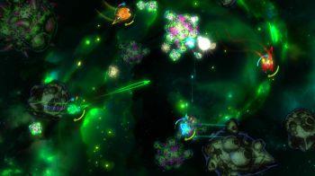 In Space We Brawl debutta domani su Steam