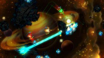 In Space We Brawl debutta su Xbox One