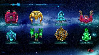 In Space We Brawl - Gameplay Live da Lucca Comics and Games 2014 - Replica 02/11/2014
