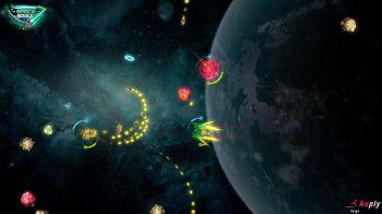 In Space We Brawl: live gameplay dalla Games Week