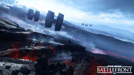 In Star Wars Battlefront non ci sarà una mappa ambientata sulla Morte Nera