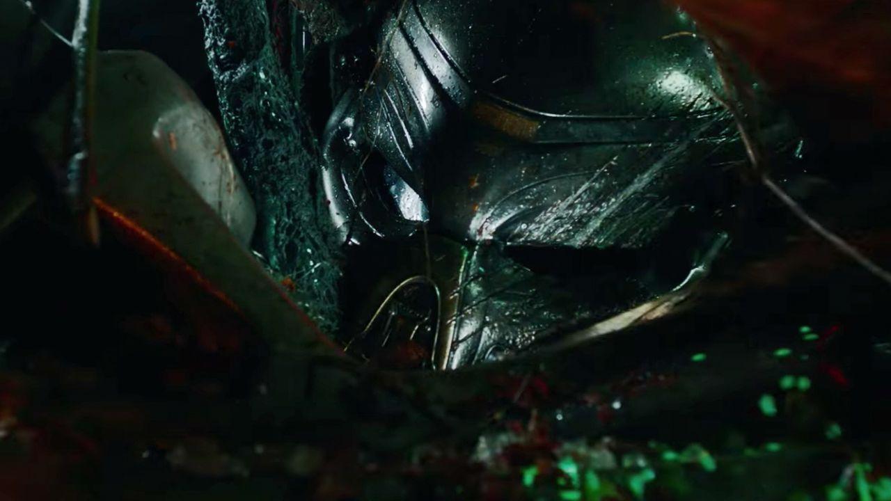 In The Predator ci saranno diverse versioni della creatura, rispetto al classico mostro