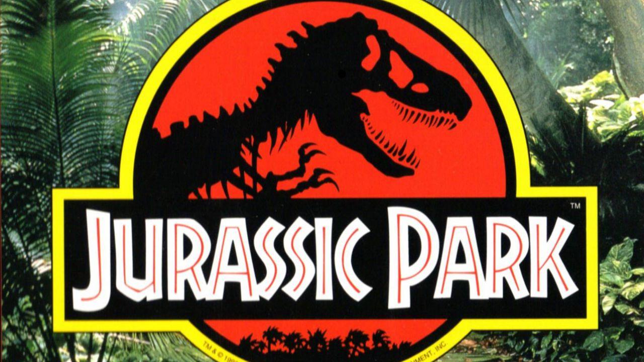 In vendita su eBay un frigorifero pieno di videogiochi di Jurassic Park