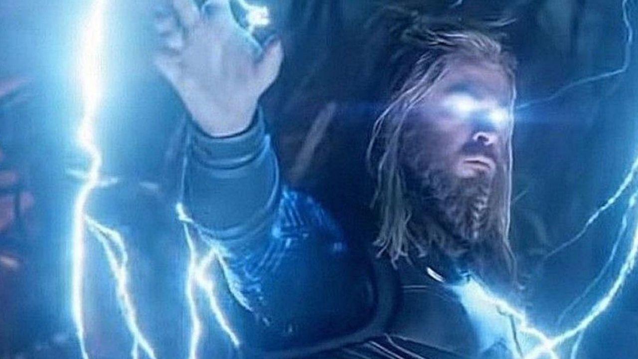 In un video di backstage la trasformazione di Chris Hemsworth in 'Fat Thor'