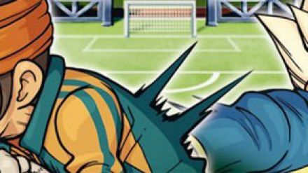 Inazuma Eleven 3: Ogre all'attacco! spot TV europeo