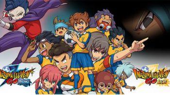 Inazuma Eleven Go - Luce e Ombra - diffuso il trailer di lancio
