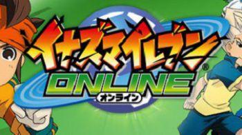 Inazuma Eleven Online: data di uscita giapponese