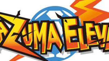 Inazuma Eleven: il primo episodio su Nintendo 3DS