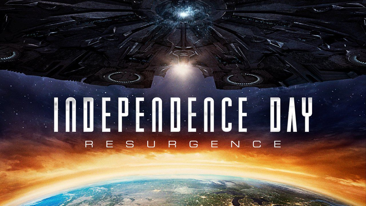 Independence Day: Rigenerazione, diffuso online l'Honest Trailer!