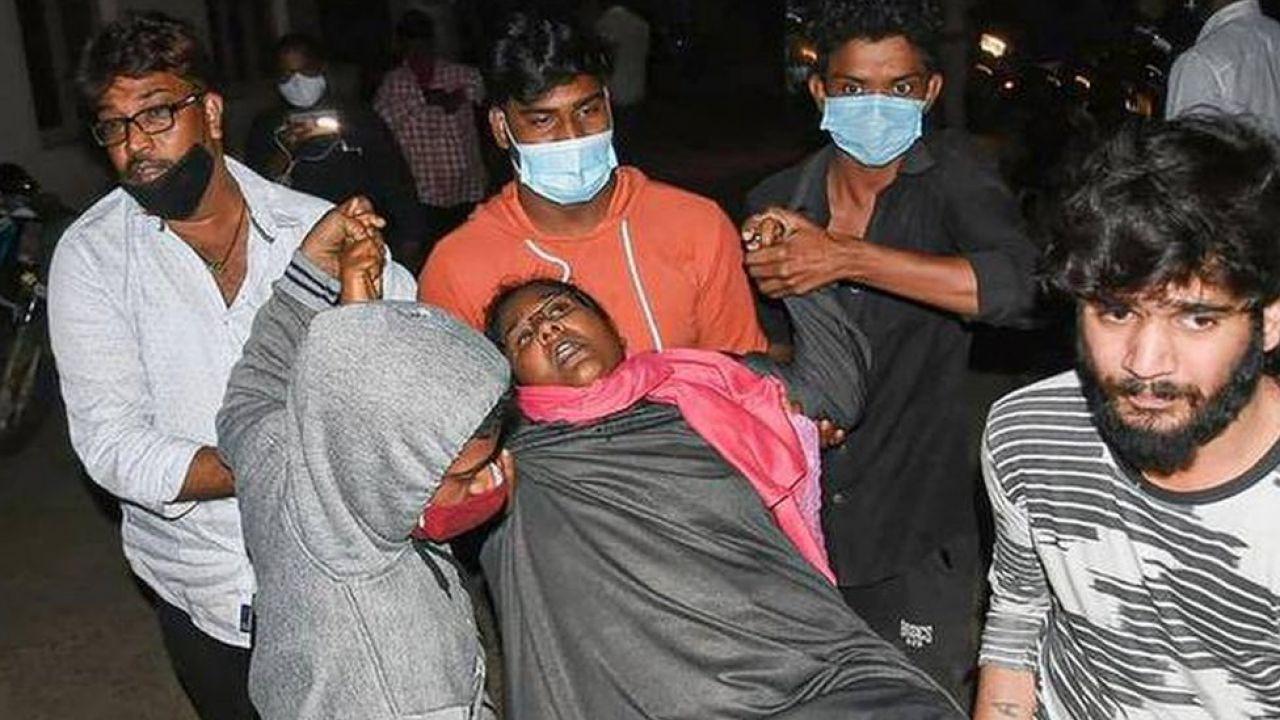 India: una malattia 'misteriosa' sta mandando all'ospedale centinaia di persone