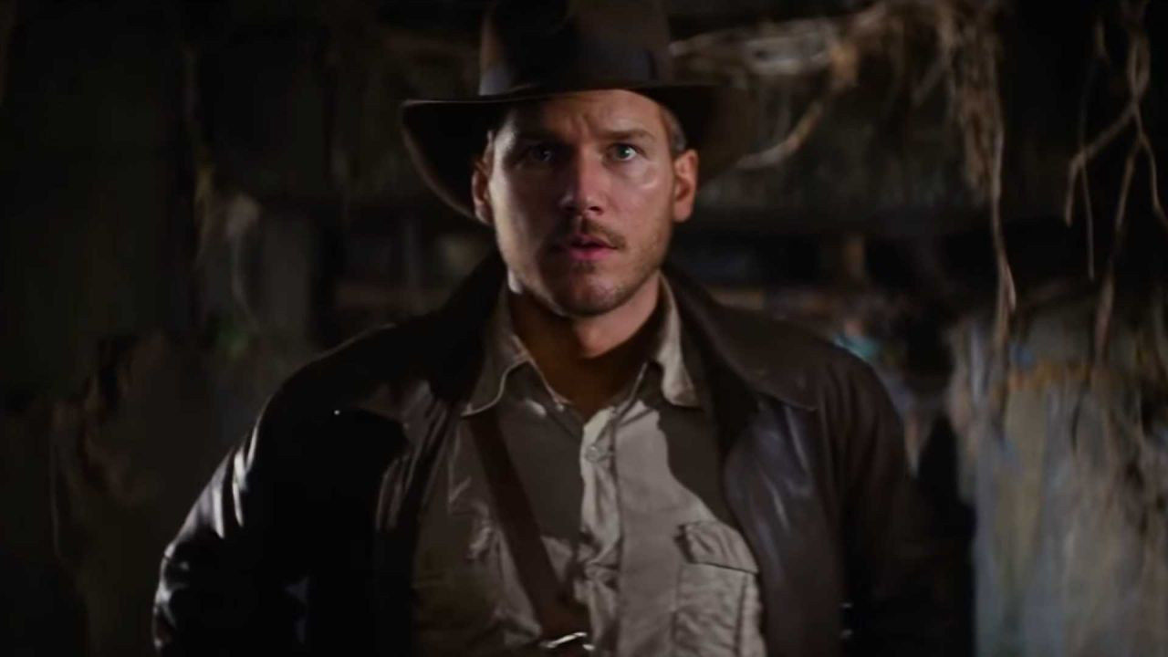 Indiana Jones 5, la bomba: Chris Pratt sostituirà Harrison Ford come protagonista?