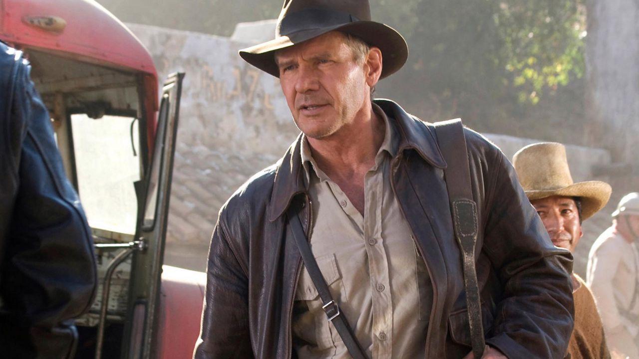 Indiana Jones 5, David Koepp elogia la scelta di James Mangold: 'Logan è straordinario'