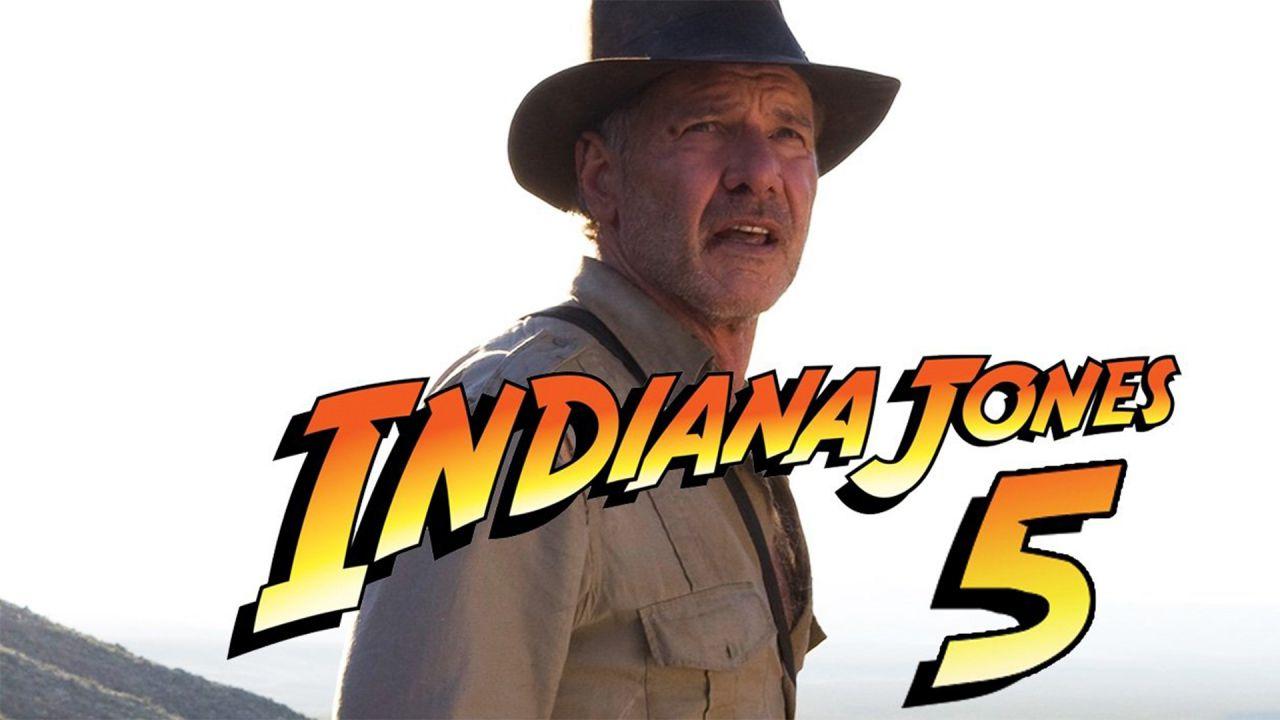 Indiana Jones 5: ecco perché il film è stato sempre rinviato negli ultimi 12 anni