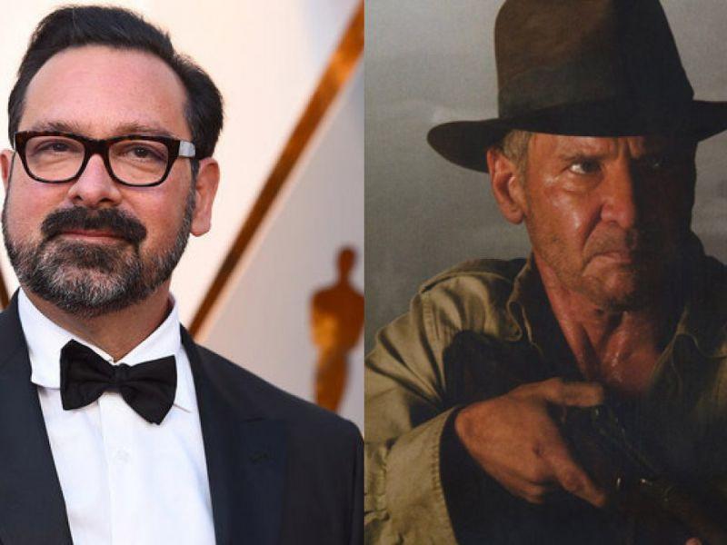 Indiana Jones 5 sarà tragico come Logan? James Mangold: 'Il mio cinema cerca l'emozione'
