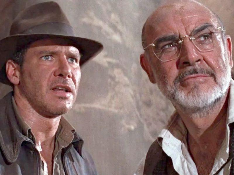Indiana Jones, arriva il cofanetto in 4K! Ecco la data d'uscita