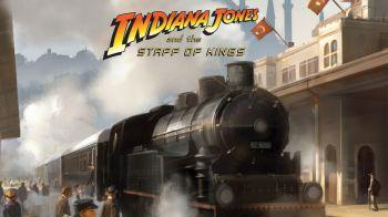 Indiana Jones torna anche su Wii