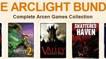 Indie Royale lancia l'Arclight Bundle