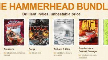 Indie Royale lancia l'Hammerhead Bundle