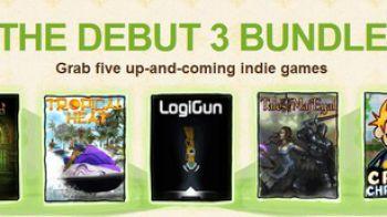Indie Royale pubblica il Debut 3 Bundle