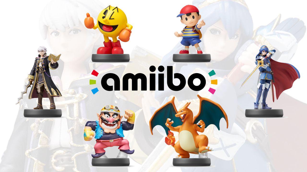 Indovina l'Amiibo con Miyamoto