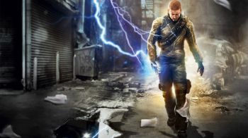 Infamous Lightning Edition compare su Amazon, conterrà la demo di Spider-Man Homecoming?