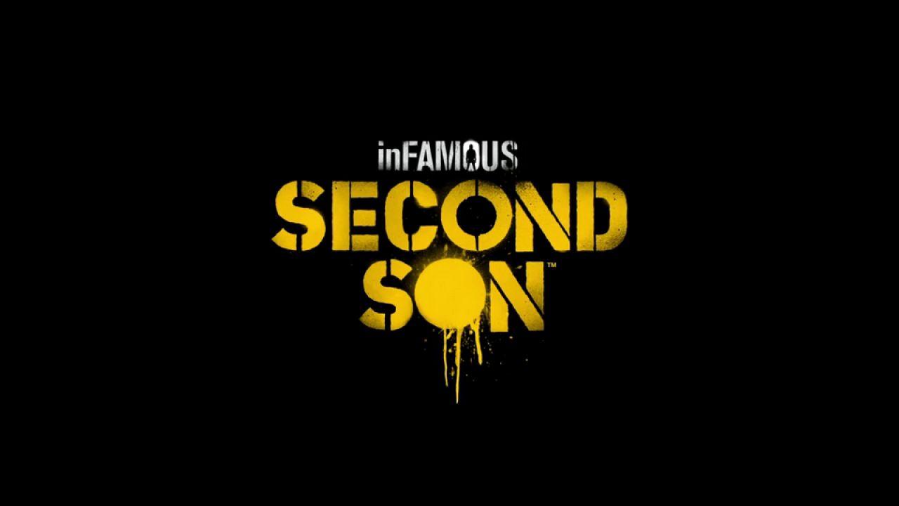 inFAMOUS: Second Son, copertina integrale e dettagli sull'installazione