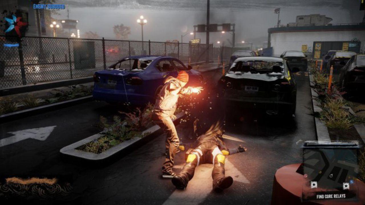 Infamous Second Son: GameStop svela la data di uscita?
